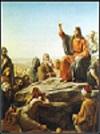 Tajemnica swiatla - Gloszenie Kr�lestwa Bozego i wzywanie do nawr�cenia