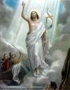 Tajemnica Chwalebna - Zmartwychwstanie Pana Jezusa