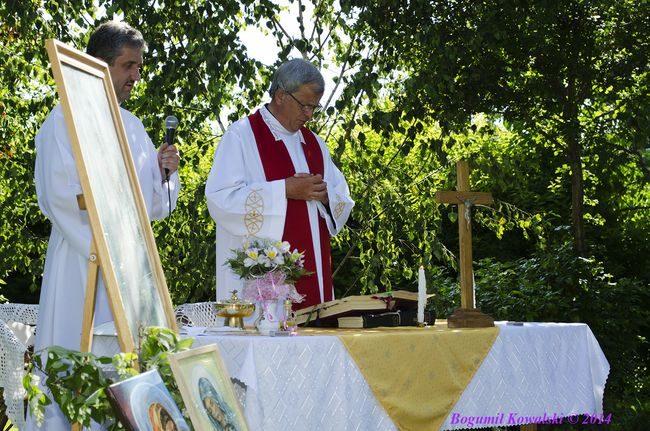 Trzecie uroczyste spotkanie wspólnoty Modlitwa Serca w Świdniku